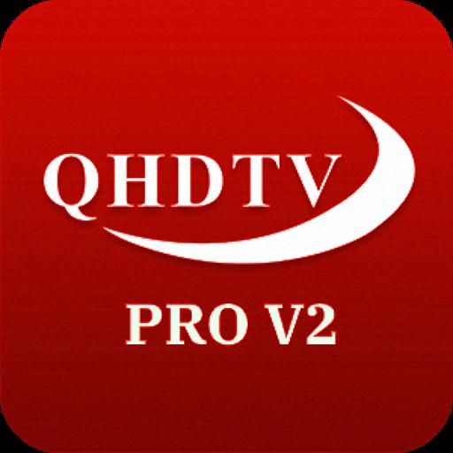 QHDTV IPHONE TÉLÉCHARGER SUR